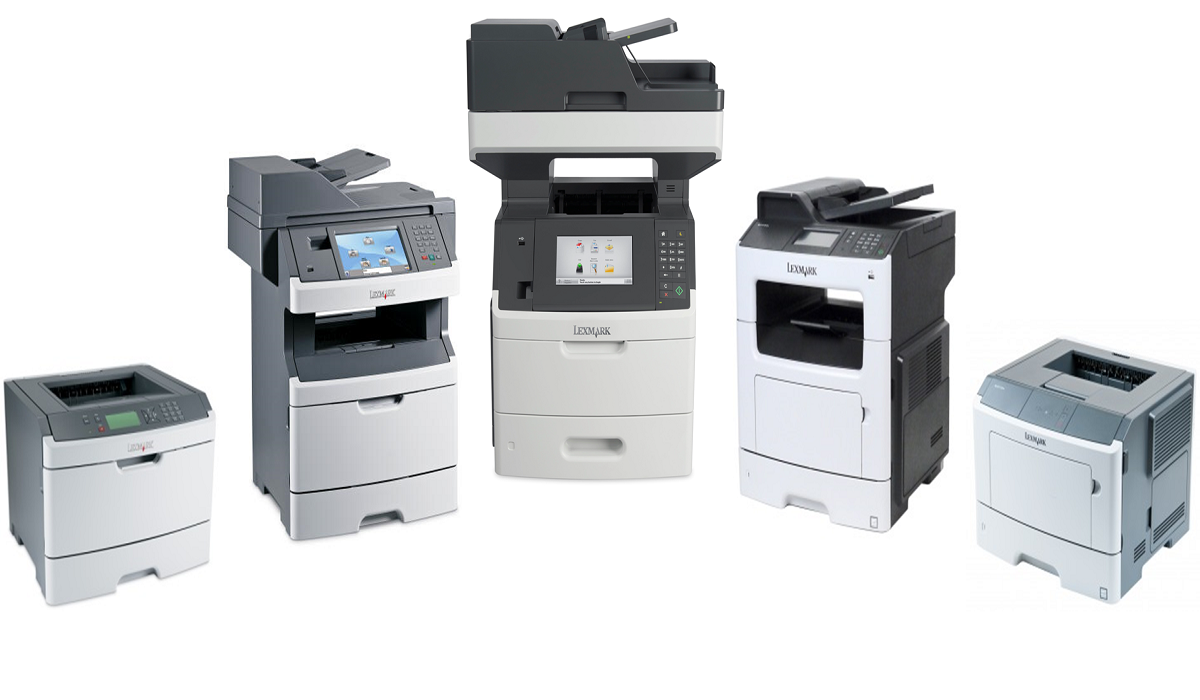 Leasing of Business and Office Equipment